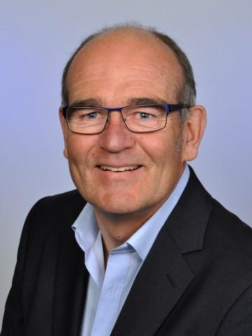 Psychotherapeut Peter Graesch